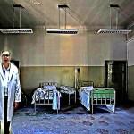 U srpskim bolnicama shvatite svu bedu i sav jad svog života, a ubistvo vaše nade i samopoštvanja izvršiće kontakt sa nervoznim lekarima i medicinskim osobljem