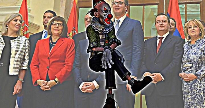 Klovnovi i žongleri ubuduće zvanična zanimanja u Srbiji