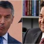 """Duško Knežević:  """"Nismo više drugovi, vrati moje pare Milo Đukanoviću!"""""""