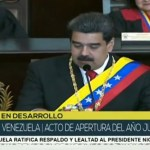Maduro se obraća naciji (VIDEO)