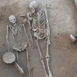 """Otkrivene tajne """"misterioznog para"""" iz drevne civilizacije doline Inda"""