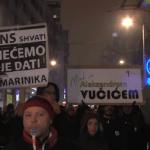 Podrška advokata protestima građana u Srbiji