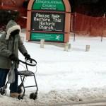 Ekstremna hladnoća u SAD, temperatura i do -53 stepena