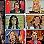 Šta je to što je bitno ženama na vlasti?