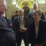Objavljen snimak Šešeljevog susreta sa Putinom (VIDEO)