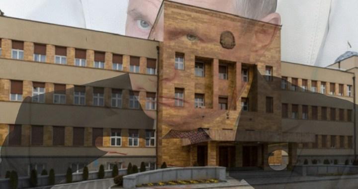 Moskva: Odluka Sobranja o promeni naziva države je nametnuta spolja i ne odražava volju naroda
