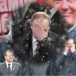 """DANKE PUTIN – Niti je Rusija """"srpska"""" država, niti je Putin """"Srbin"""", kao što se, uostalom, kao """"Srbin"""", uprkos sloganu, nije pokazao ni Trump"""