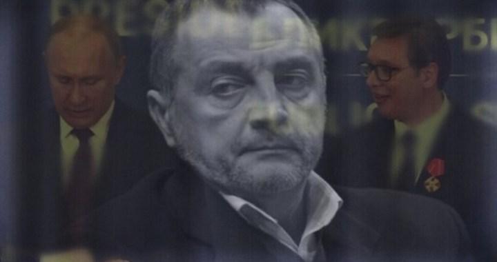 Živković: Poseta Putina je veliki cirkus od kojeg korist ima Putin a Vučić ličnu promociju