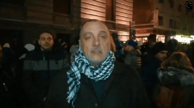 Živković: Pomoći ćemo Vučiću da postane čovek i muškarac!