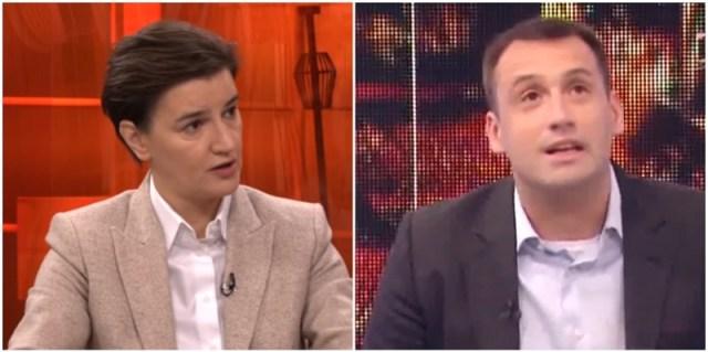 Novi savetnik premijerke bivši portparol Čede Jovanovića