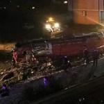 Dvodnevna žalost u Severnoj Makedoniji zbog poginulih u autobuskoj nesreći