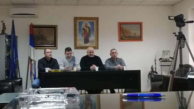 Krivična prijava Policijskog sindikata Srbije zbog malverzacija u MUP-u sa sumnjivim namirnicama!