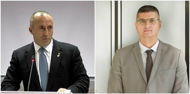 Haradinaj smenio svog ministra Nenada Rikala
