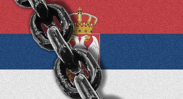 Srbija pala iz grupe slobodnih u delimično slobodne zemlje