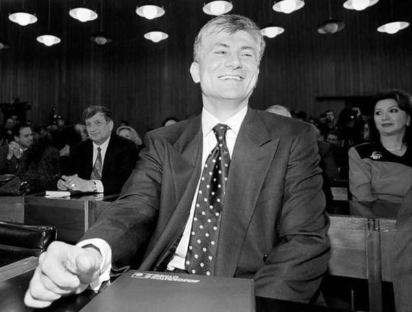 Na današnji dan 1997. godine Zoran Đinđić je izabran za gradonačelnika Beograda