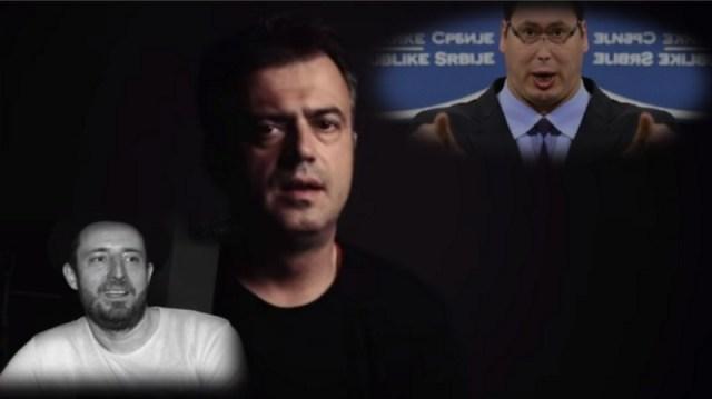Đuričko: Sergej je David u borbi protiv Golijata. Nadam se da ima neku praćku da zvizne Kiklopa u oko