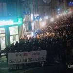 """Masovni protesti """"1 od 5 miliona"""" širom Srbije"""