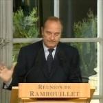 """Dvadeset godina od """"mirovnog debakla"""" u Rambujeu"""