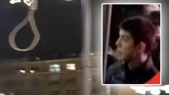 RTS: Identifikovani mladići koji su nosili improvizovana vešala