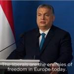 Evropska narodna partija suspendovala Orbanov Fides