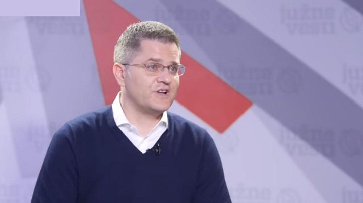 Jeremić: Nije Tramp lud da piše tek onako da su Vučić i Tači na korak do sporazuma. Znači da jesu na korak od sporazuma koji trajno otuđuje Kosovo od Srbije