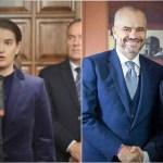 Zašto Bler savetuje Srbiju, šta krije Ana Brnabić i zašto treba da mu zahvali za svoju političku karijeru.