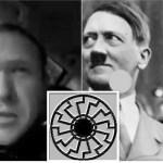 """Zloslutni znak """"Crno sunce"""" nalazi se u manifestu ubice sa Novog Zelanda"""