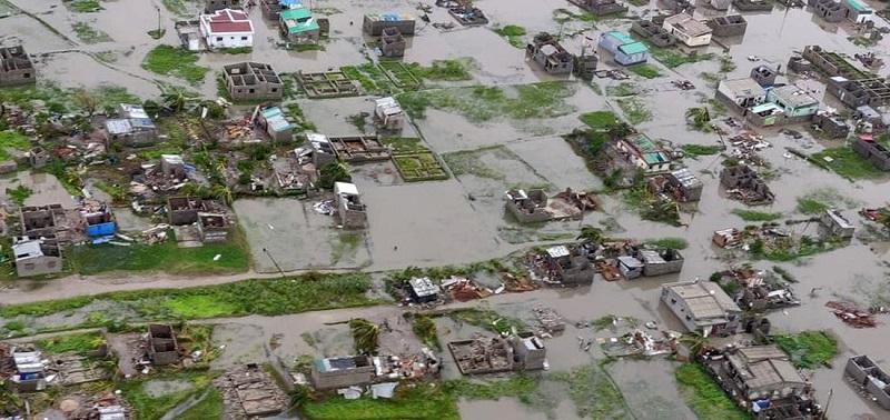 Predsednik Mozambika veruje da je ciklon ubio više od 1.000 ljudi