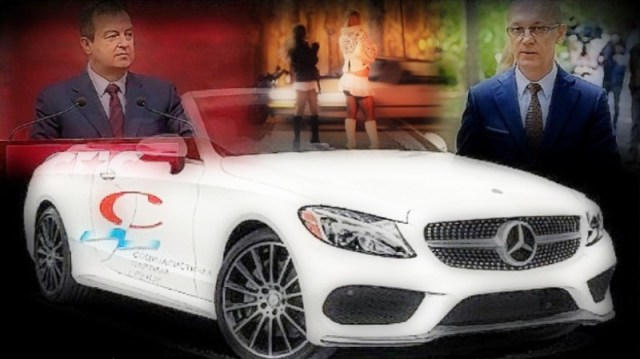 Novi udar SPS-a na sirotinju: Zabranjuju uvoz automobila starijih od 10 godina