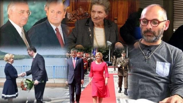 Margetić: Kako su Tuđman i Milošević delili plen oko nafte, tako danas hrvatska, srpska i kosovska elita sarađuje za svoje lične interese uvozom mesa