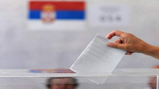 Stranka koja ne izađe na izbore u roku od 8 godina briše se iz registra