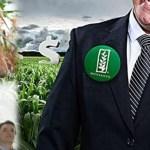 DSS: Vlada za račun multinacionalnih kompanija hoće da uvede GMO u Srbiju!