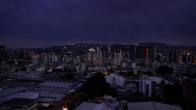 Venecuela u mraku: Nema struje u većem delu zemlje