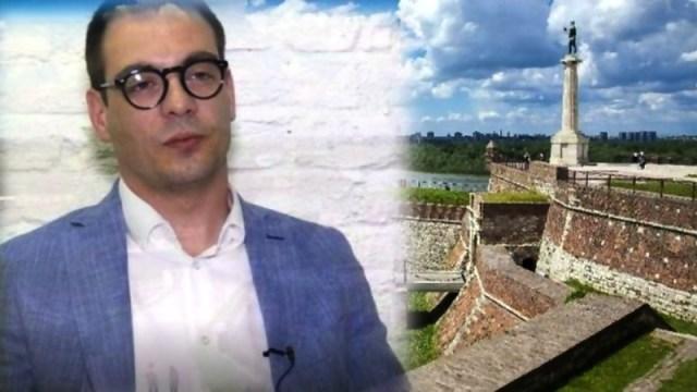 Bastać: Stari grad raspisuje referendum zbog gondole i pešačke zone