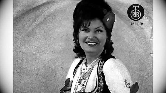 Preminula Mira Vasiljević, biser narodne muzike