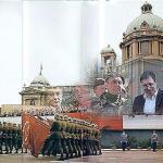 Zašto je vlast koja samo paradira i ovoliko paradira, ispala potpuni amater u planiranju neplanirane vojne parade?