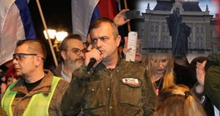 Gordana Sekulić: Zašto je reakcija Sergeja Trifunovića u NS važna i zašto zaslužuje podršku svih građana Srbije