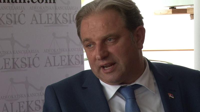 """20 GODINA KASNIJE - Srđan Aleksić: U Srbiji jedno dete dnevno umre od karcinoma - """"Uranijum - 238. Moja priča"""""""