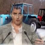 Paori: Zakon o traktorima pisao neko ko nije video traktor! Država čini sve da nas gurne u propast!