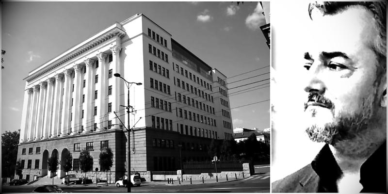 Igor D. Jakšić optužuje državu za organizovani kriminal - spregu Vrhovnog kasacionog suda i javnih izvršitelja