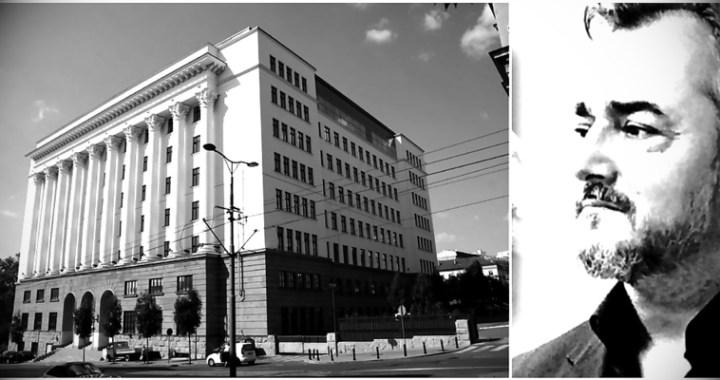 Igor D. Jakšić optužuje državu za organizovani kriminal – spregu Vrhovnog kasacionog suda i javnih izvršitelja