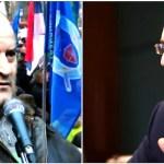 Veljko Mijailović: Kad huligani i osobe sa poternica napadaju policiju ministar ćuti, kad se desio narod on se setio policije
