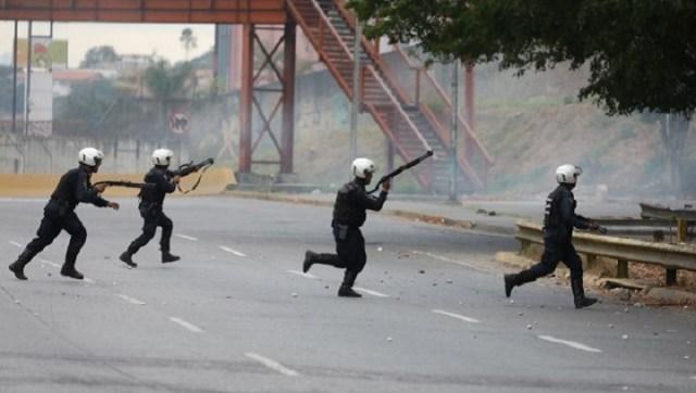 Vlasti u Venecueli rasterale protest opozicije