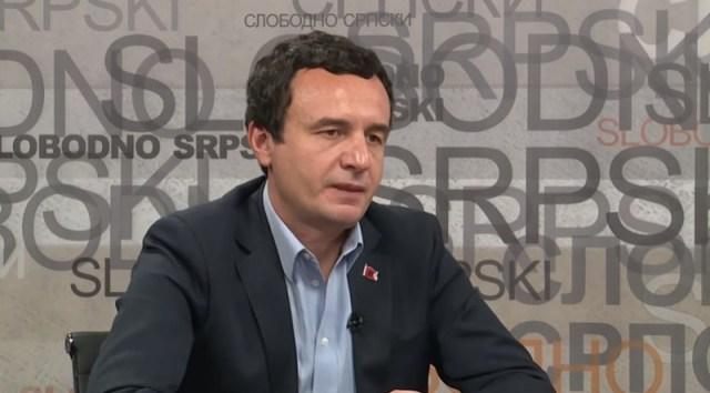 Kurti: Tačija i Haradinaja razdvaja taksa, ali ih ujedinjuje korupcija