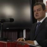 Dačić: Ako Priština pokaže da želi kompromis, sporazum moguć pre kraja godine