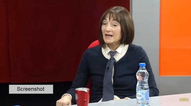 Prpa: Smajlovićka je cinkarila Ćuruviju kod Miloševića; Smajlović: Gnusna laž, Branka Prpa je otimala imovinu od Slavkove dece