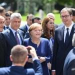 Dojče vele: Kosovo – poslednja bitka Angele Merkel