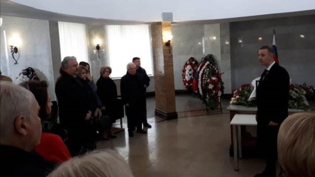 Mirjana Marković kremirana u Moskvi