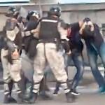 """Odbrana: Vučić i Mali vređali i pretili Žandarmeriji da će """"biti rasformirani""""! Da li je pravi zadatak Vučića, Malog i dvojice pripadnika """"Kobri"""" bio da izvuku Danila Vučića iz grupe koja je planirala napad na Paradu ponosa?"""
