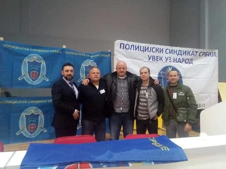 Vladica Nikolić: Nepodobnim policajcima u Prokuplju ukidaju zdravstveno osiguranje!